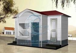 环保移动厕所租赁