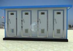 景区移动公厕租赁