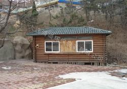 防腐木移动厕所厂家